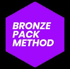 Bronze Pack Method