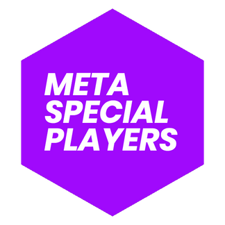 META Special Players