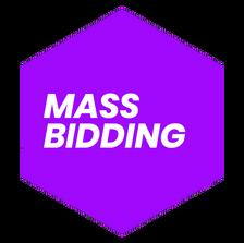 Mass Bidding