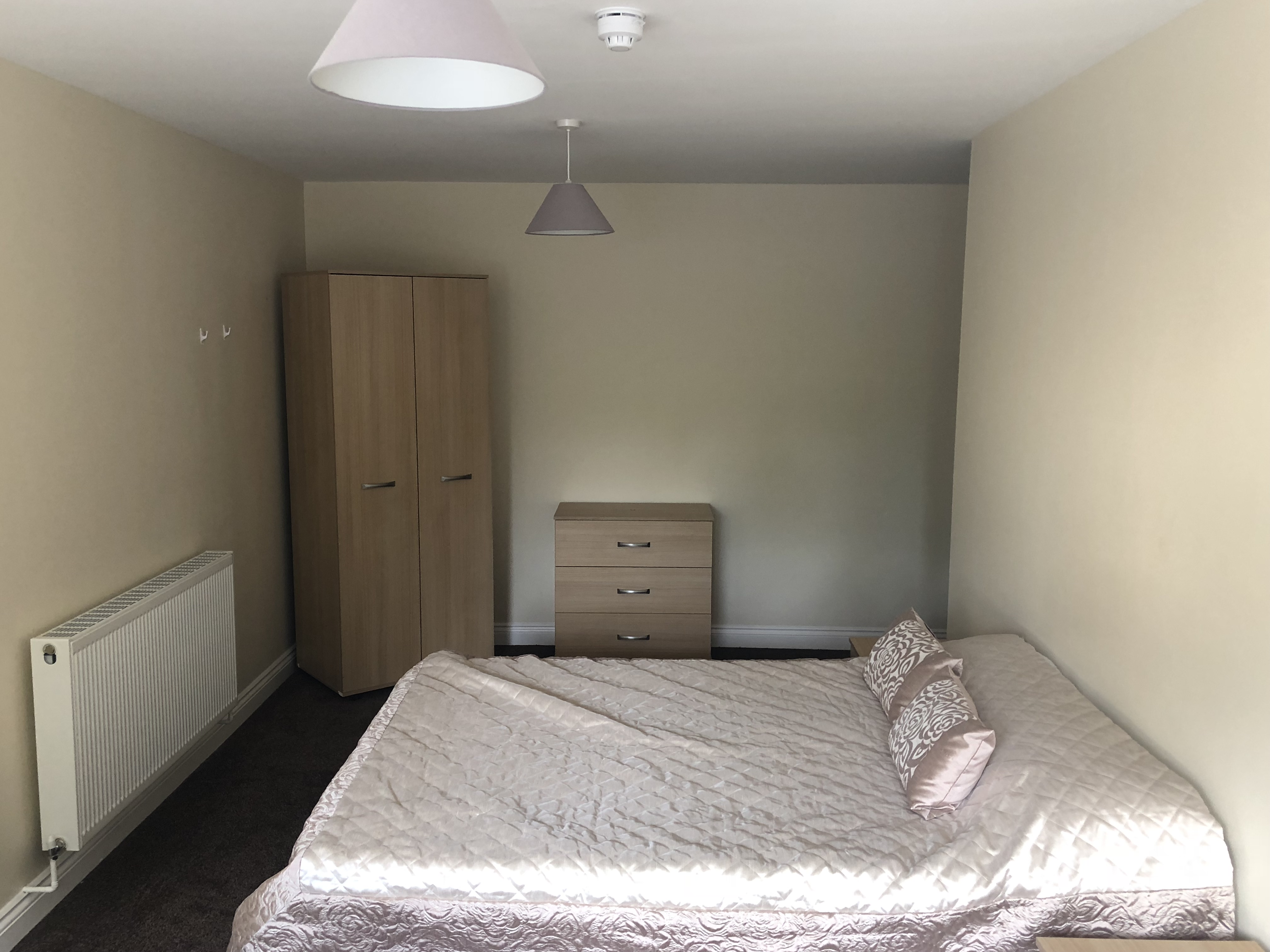 Belle Court- Bedroom 2