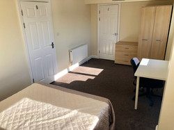 Belle Court- Bedroom 1