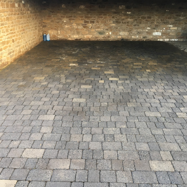 Surface Clean Banbury