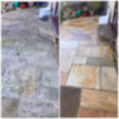Surface Clean Banbury patio cleaning