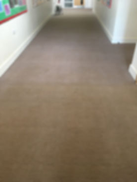 Flotex Carpet Cleaning Surfae Clean Banbury