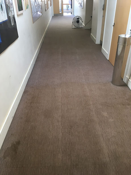 Flotex Carpet cleaning Surfac Clean Banbury