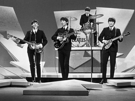 How The Beatles Led a Fashion Revolution