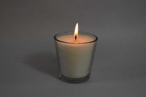 Refill candle
