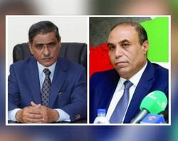 governor of hadar mouth Yemen