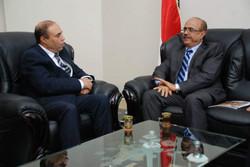 The Yemeni Minister for Information