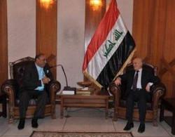 Minister of Iraqi Oil