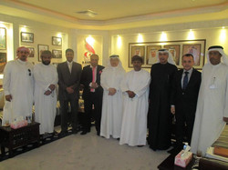 Kingdom of Bahrain Olympic Committee