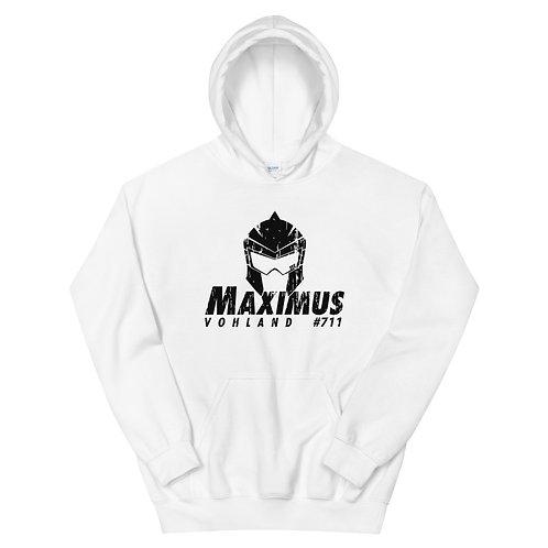 Maximus 711 Pullover Hoodie