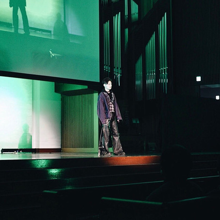 Aoyama Collection2018 ジャンルについて