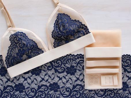 Emerald Erin – Get Lingerie Sewing