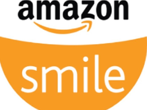 AmazonSmile donates to Home for Love - Sign up now!