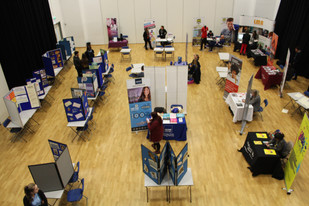 Post 14 and 16 Careers Event