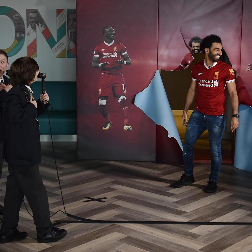 14.03.18 Mohamed Salah Kop Kids 08 (1)