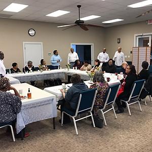 Faith Ministries Women's Breakfast