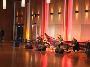 Performance of Seven-Aimee Dawn Robinson