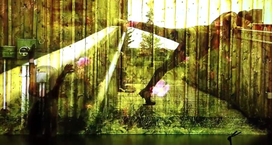 Aimée Dawn Robinson, The Jenni House Waltz.