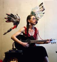 Aimee Dawn Robinson