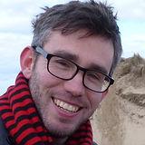 Darren Harvey of Ask Joe Public