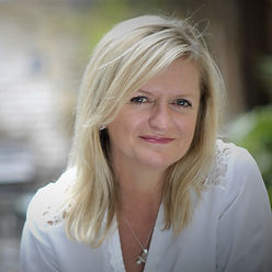 Julia Whitehead of Ask Joe Public