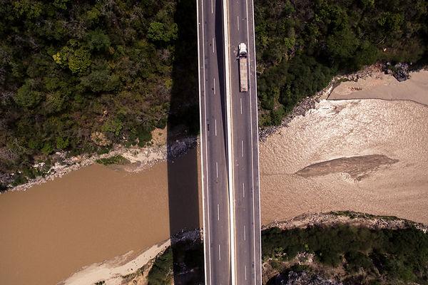 Drone Bridge