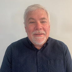John MacGougan Headshot