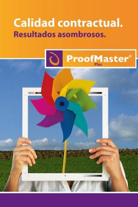 Rip Proofmaster 6