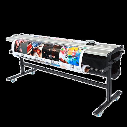 Cortadora de graficas de 160cms de largo