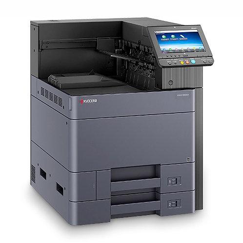 Impresora Kyocera Color 12x18 P8060 controldelcolor