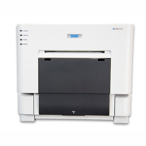 DNP RX1 HS Photo printer