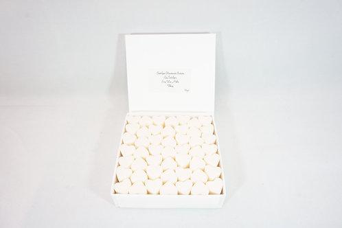 49 Handmade Mini Mini Heart Soy Wax Melts Standard Fragrances