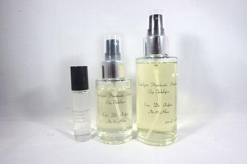 Eau De Parfum Inspired By Fragrances P - W