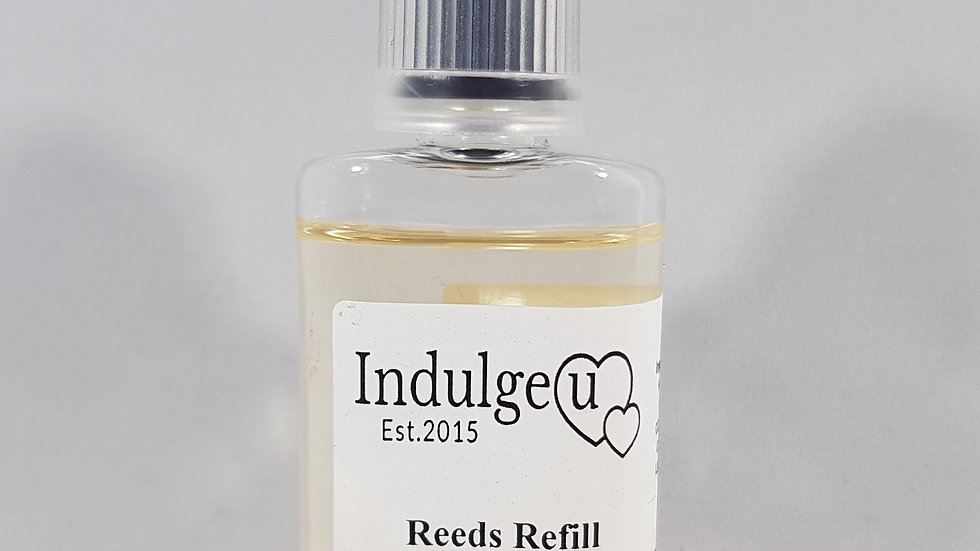 30ml Highly Scented Reed Diffuser / Car Perfume Refill