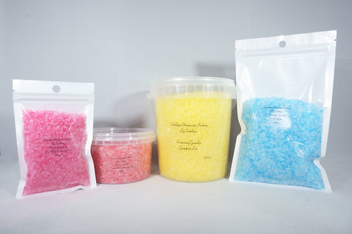 Highly Scented Simmering Granules Inspired By Comfort, Johnston's & Zoflora