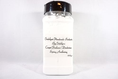 500g Carpet Freshener / Deodoriser Inspired By Fragrances A - D
