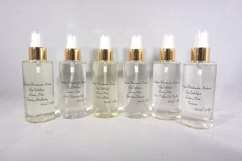 100ml Linen Mist Inspired By Fragrances E - O
