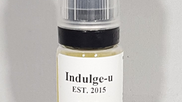 10ml Beard Oil Inspired By After Shave Fragrances.