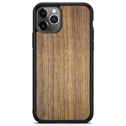 OFFRE SPECIALE | Coque de Protection en bois Premium - Noyer Americain Naturel