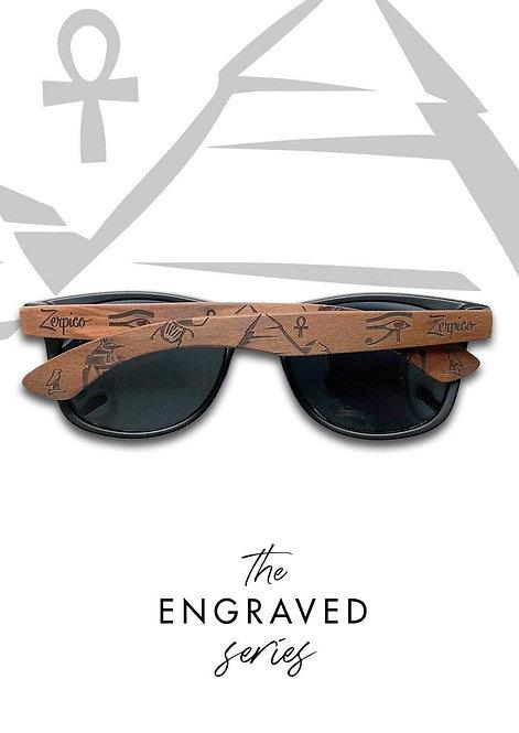 Eyewood Wayfarer  Spec. Ed. - Relic