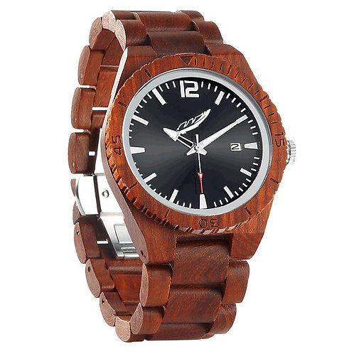 Men's Rose Wood Watches