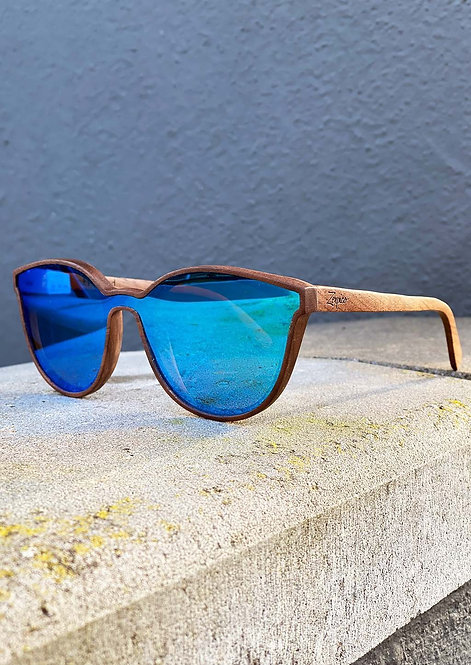Handmade Sunglasses - Savannah