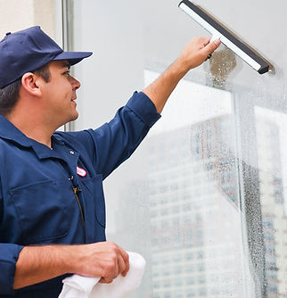 The Shine Guys by Silver Bells - Boise's premier window cleaning professionals