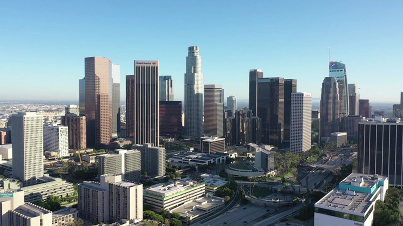 DTLA By Day.mov