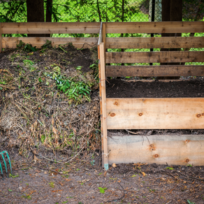 Grow, Eat…COMPOST…Repeat