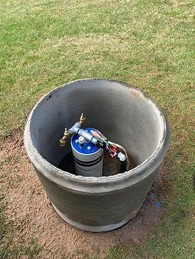North Carolina Water Pumps Systems