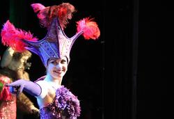 Shrek the Musical, Wermland Opera