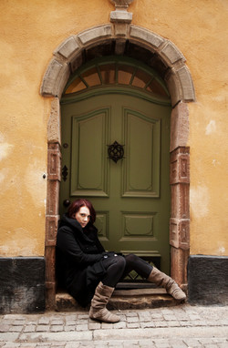 Photo: Sara Ljunggren
